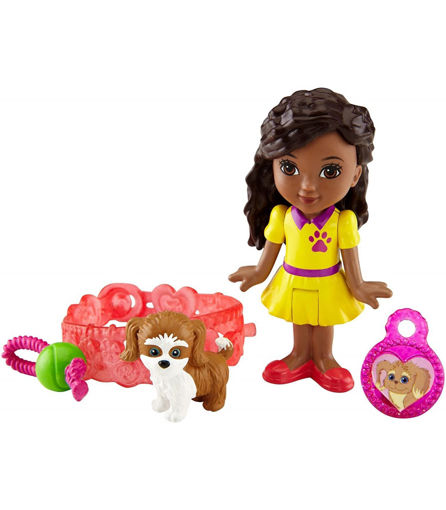 Picture of Dora & Friends Doll Ast