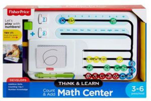 Picture of Think Learn Count & Add