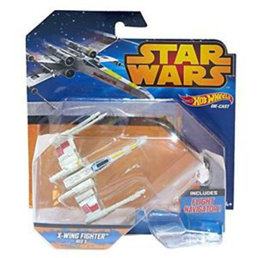 Picture of Hw Surtido Naves Star Wars Cgw52 Star Wars
