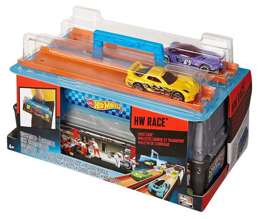 Picture of Hot Wheels Race