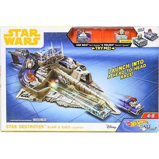 Picture of Star Destroyer Slam & Race