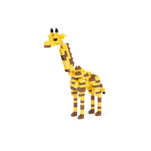 Picture of Giraffe Construction