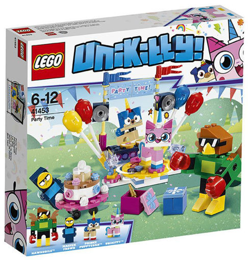 Picture of Unikitty - Party