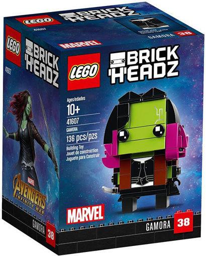 Picture of Conf Brickheadz