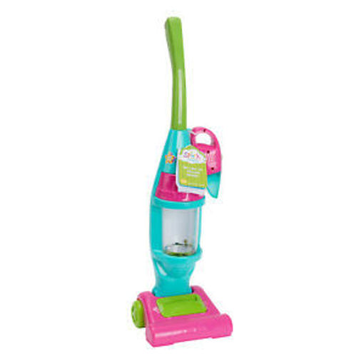 Picture of Spark Vacuum Cleaner W/Hand Vac