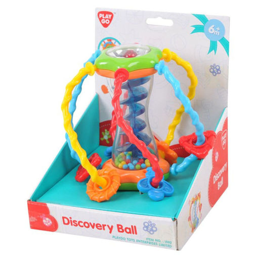 Picture of Discovery Ball