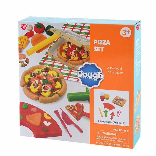 Picture of Pizza Set