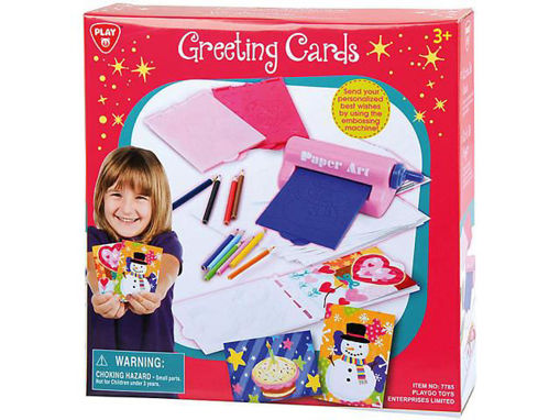 Picture of Greeting Cards