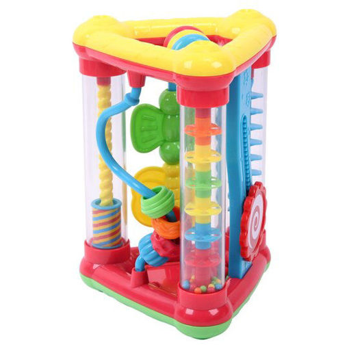 Picture of Carousel Triangle Activity Toy