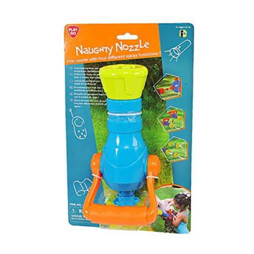 Picture of Naughty Nozzle