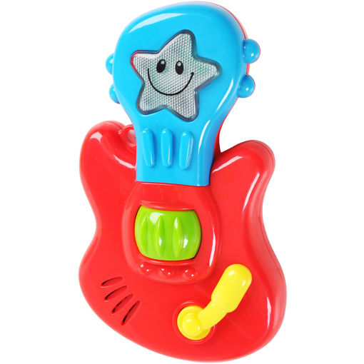 Picture of Baby Rock Star - Guitar B/O