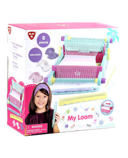 Picture of My Loom