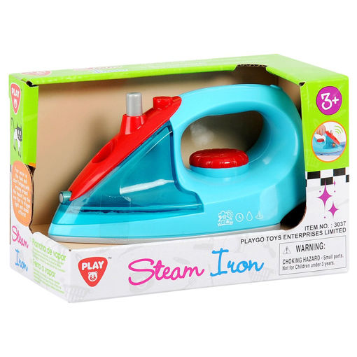 Picture of Steam Iron