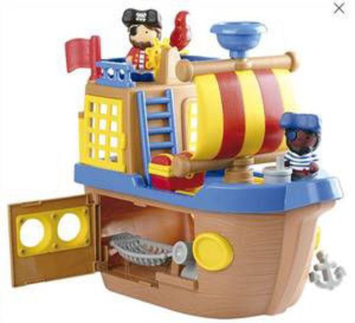 Picture of  Pirate Adventure Set