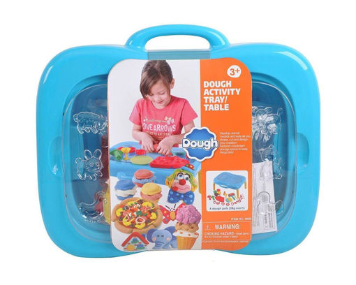 Picture of Dough Activity Tray/Table