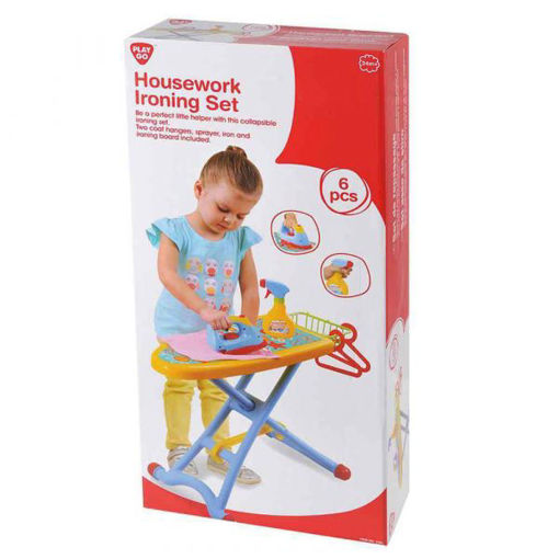Picture of House Work Ironing Set
