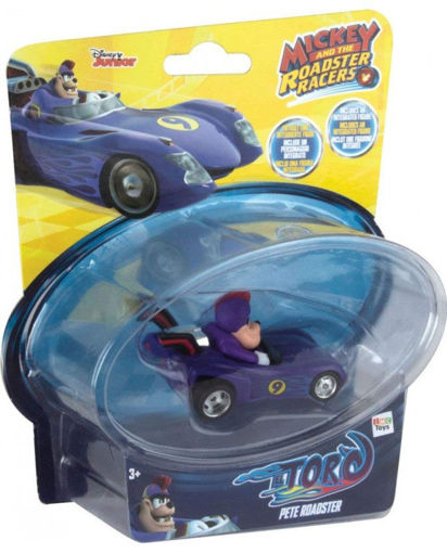 Picture of Mini Vehicles Roadster Racers Assort