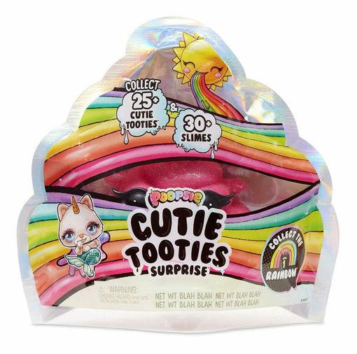 Picture of Poopsie Cutie Tooties Surprise Asst 32Pcs Pdq Wave 1