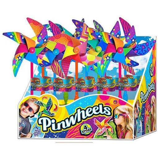 Picture of  Kool N Fun Pinwheel