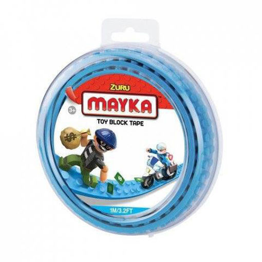 Picture of Mayka Construction Tape Standard Small 1M 2Stud