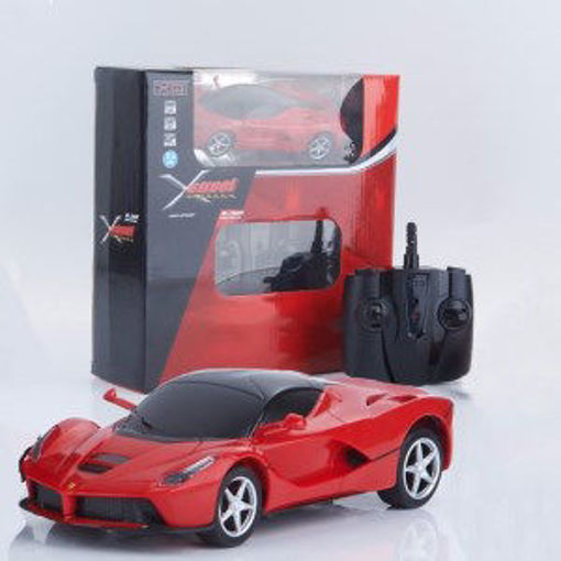 Picture of Xq Car - 1:32 Enzo 599Xx