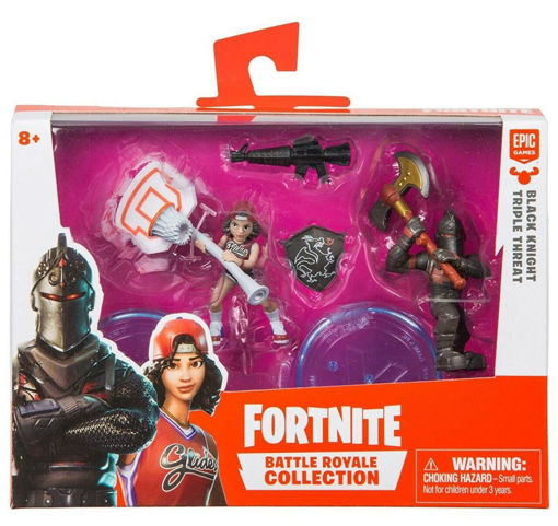 Picture of Series1 2 Inch Figure Duo Pack Assorted