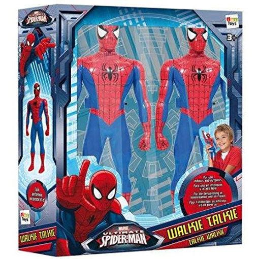 Picture of Walkie Talkie Spiderman