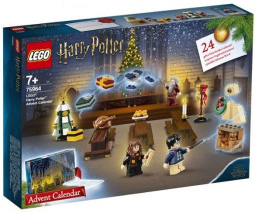 Picture of Lego Harry Potter Advent Calendar