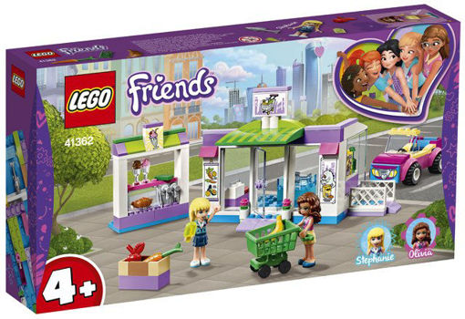 Picture of Lego Friends Heartlake City Supermarket
