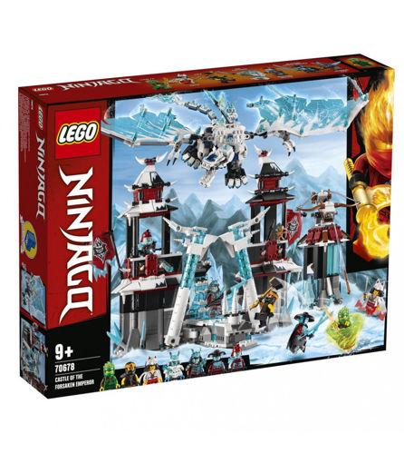 Picture of Lego Ninjago Castle Of The Forsaken Emperor
