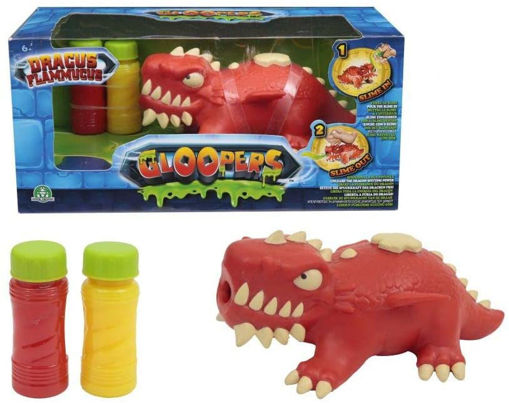 Picture of Gloopers Dragon Splitter Playset