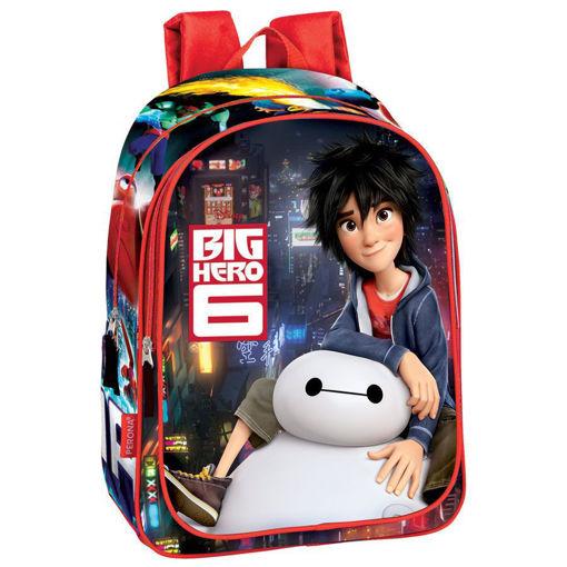Picture of Disney - Backpack Big Hero  6
