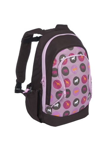 Picture of Mini Backpack Big Savannah Pink