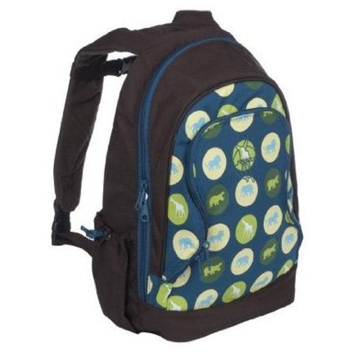 Picture of Mini Backpack Big Savannah Petrol