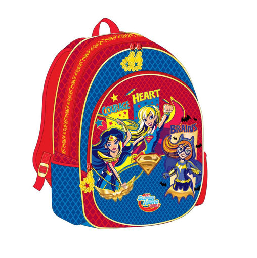 Picture of Sunce - Super Hero Girls 14Inch  Junior Backpack