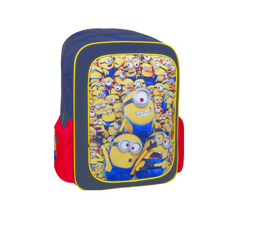 Picture of Sunce - Despicable Me 18 Inch Large Backpack