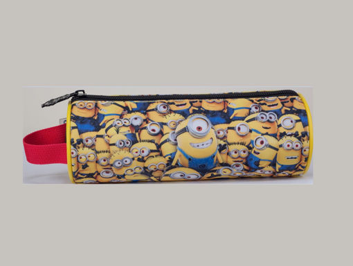 Picture of Sunce - Despicable Me Round Pencil Case
