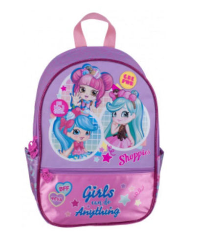 Picture of Sunce - Shopkins 14 Inch Junior Backpack