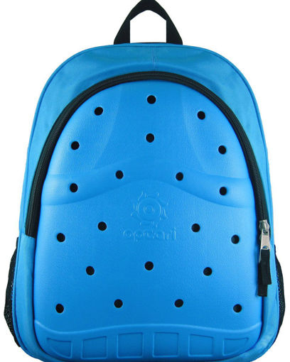 Picture of Optari, Backpack Blue