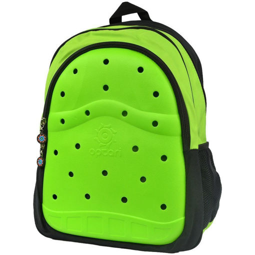 Picture of Optari, Backpack Green