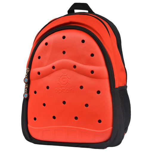 Picture of Optari, Backpack Red