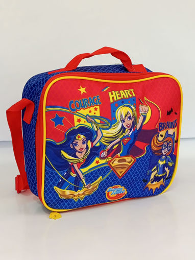 Picture of Sunce - Super Hero Girls Lunch Tote