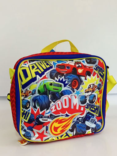 Picture of Sunce - Blaze Lunch Tote