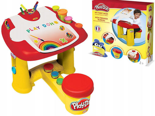 Picture of Play-Doh My First Desk