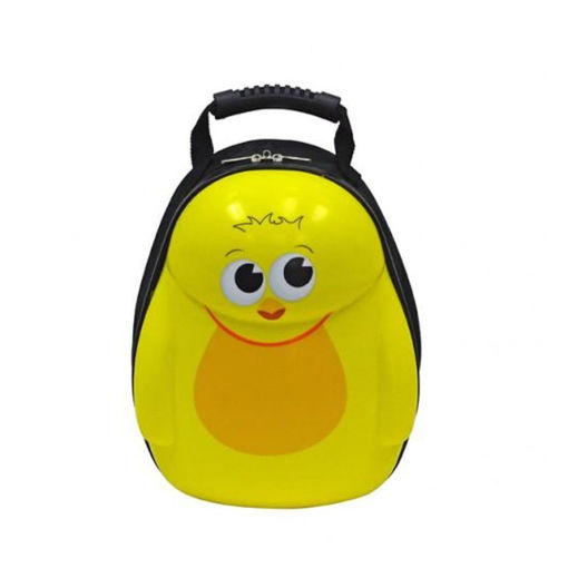 Picture of Cuties and Pals - Chicken Chico Backpack