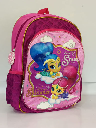 Picture of Shimmer & Shine 16 Inch Backpack
