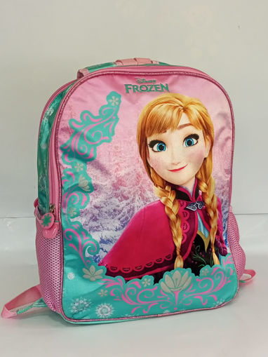 Picture of Frozen Double Face Backpack 16 Inch