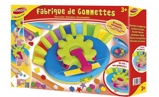 Picture of Ma Fabrique De Gommettes