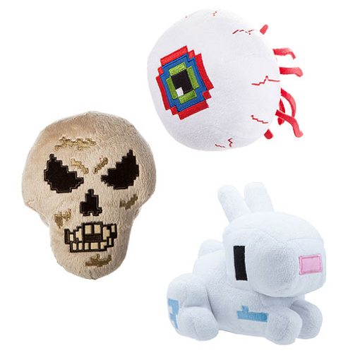 Picture of Terraria- Small Plush Assorted