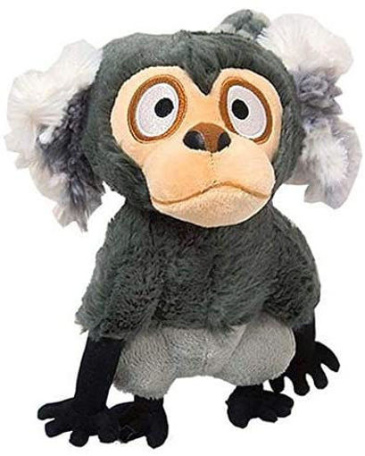 Picture of Angry Birds Plush Rio Monkey 5Inch